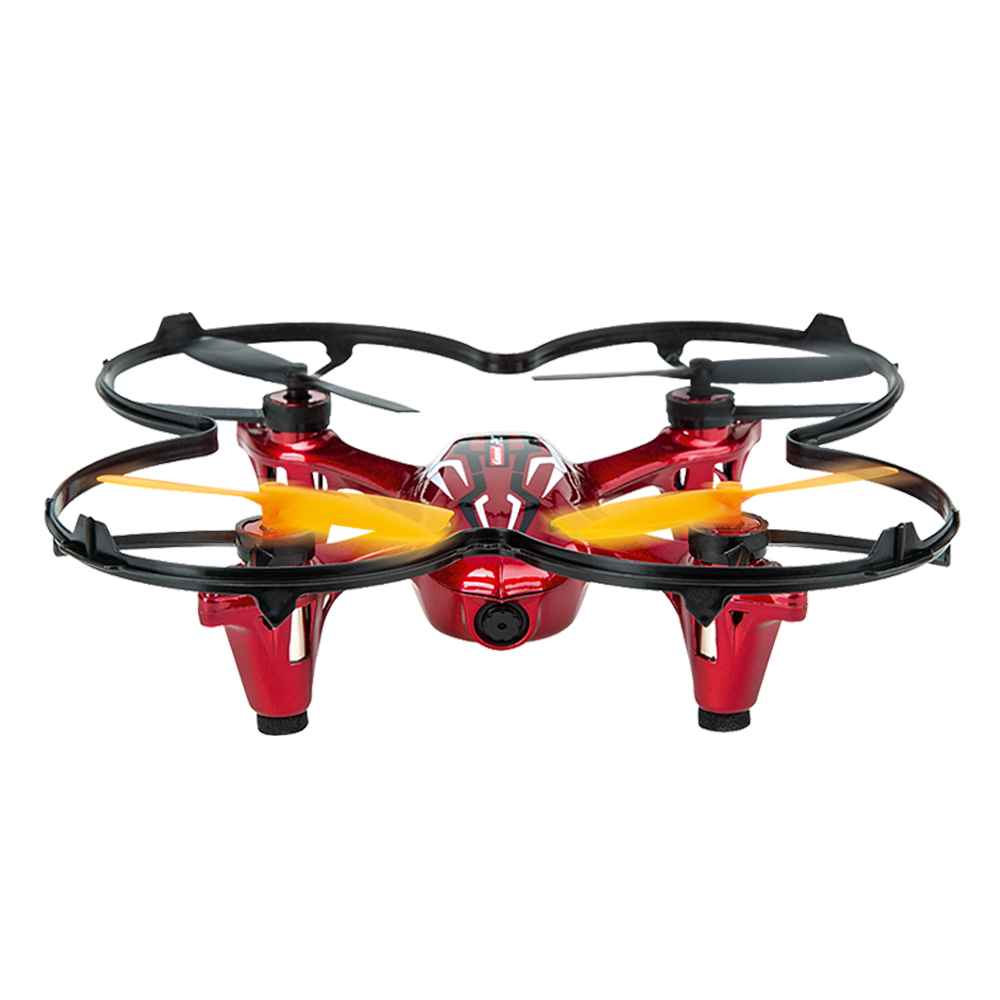 Quadrocopter RC Video One