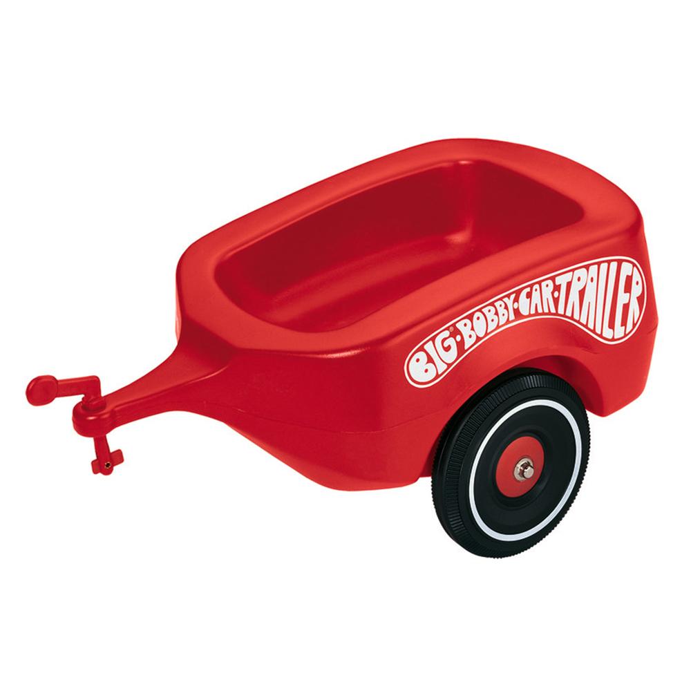 BOBBY CAR TRAILER - ROT