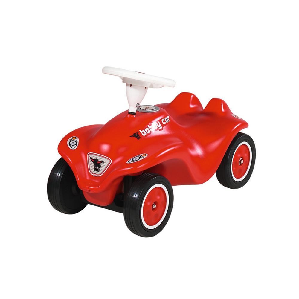 NEW BOBBY CAR (versch. Farben)