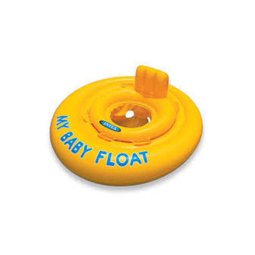 INTEX Babysicherheitsring My Baby Float
