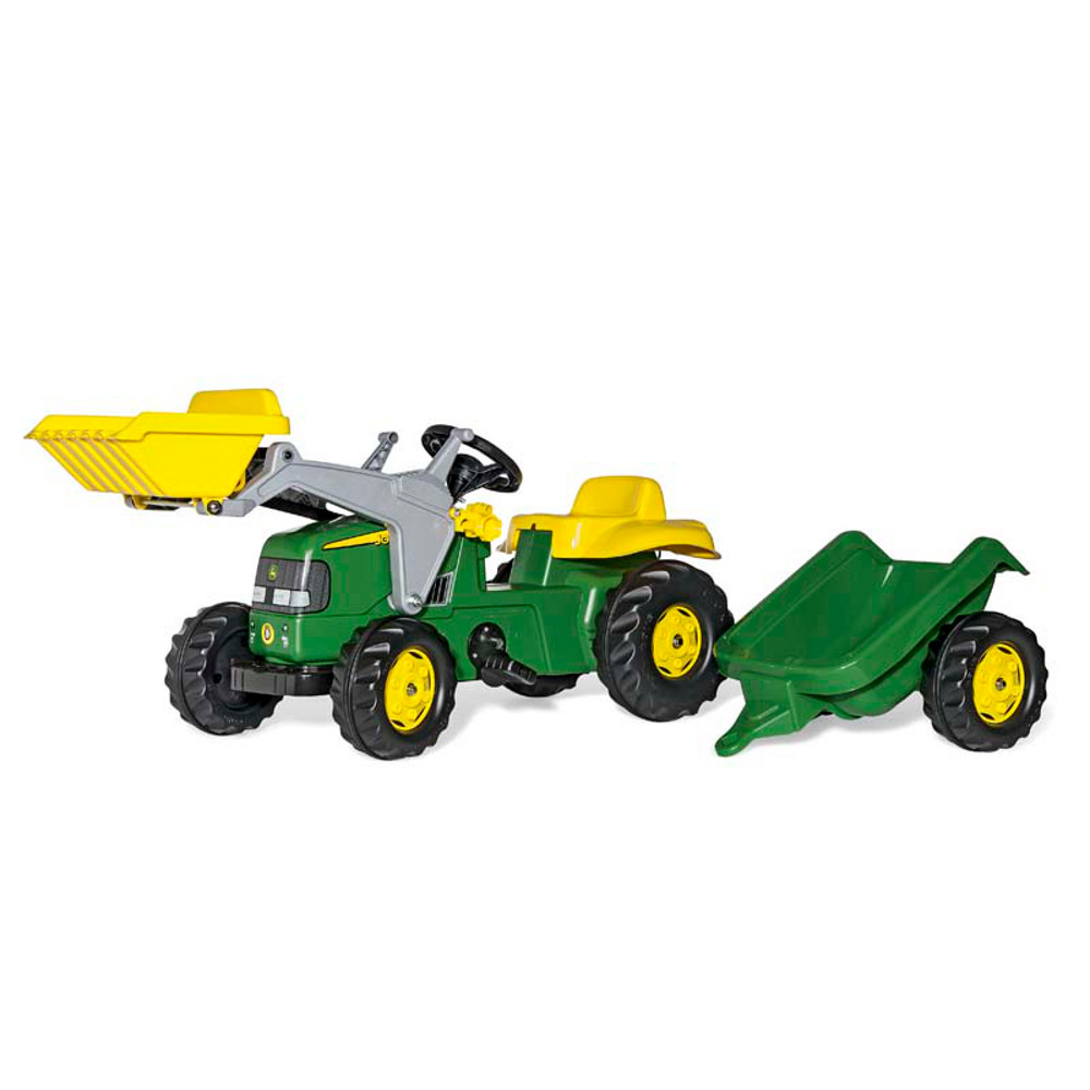 Rolly Kid John Deere