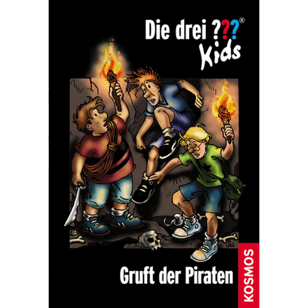 Gruft der Piraten