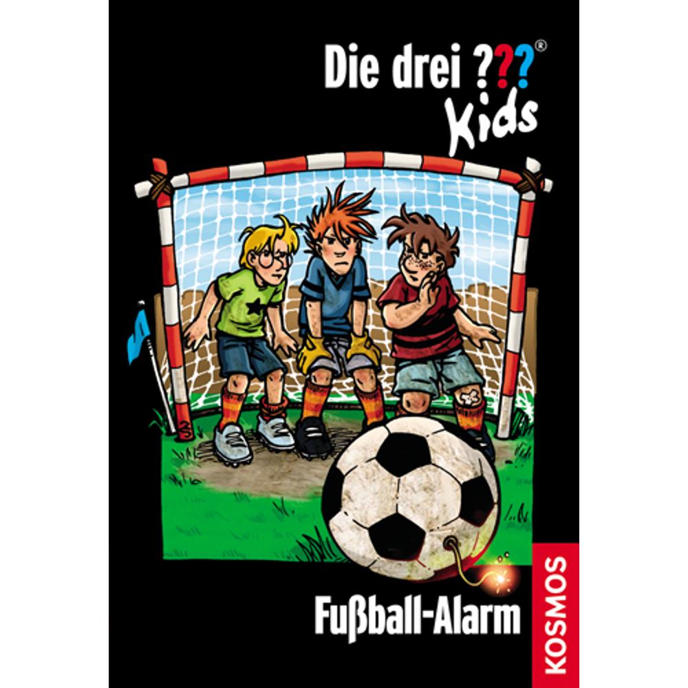 Fußball-Alarm