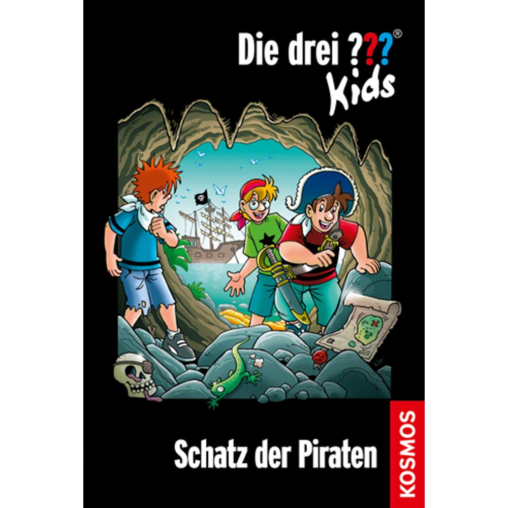 Schatz der Piraten