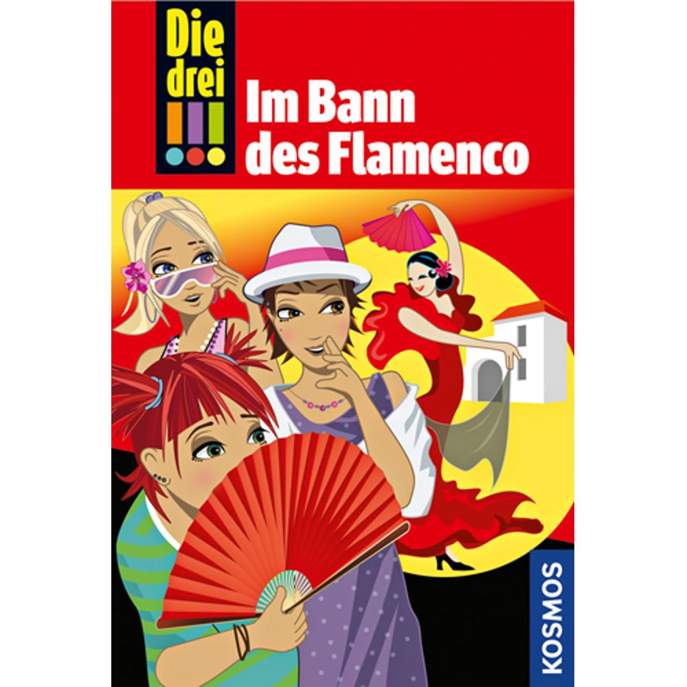!!! Im Bann des Flamenco