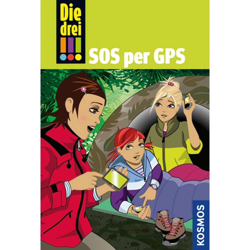 SOS per GPS