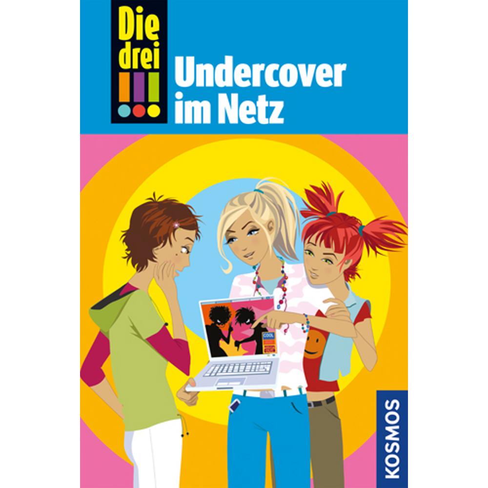 !!! Undercover im Netz