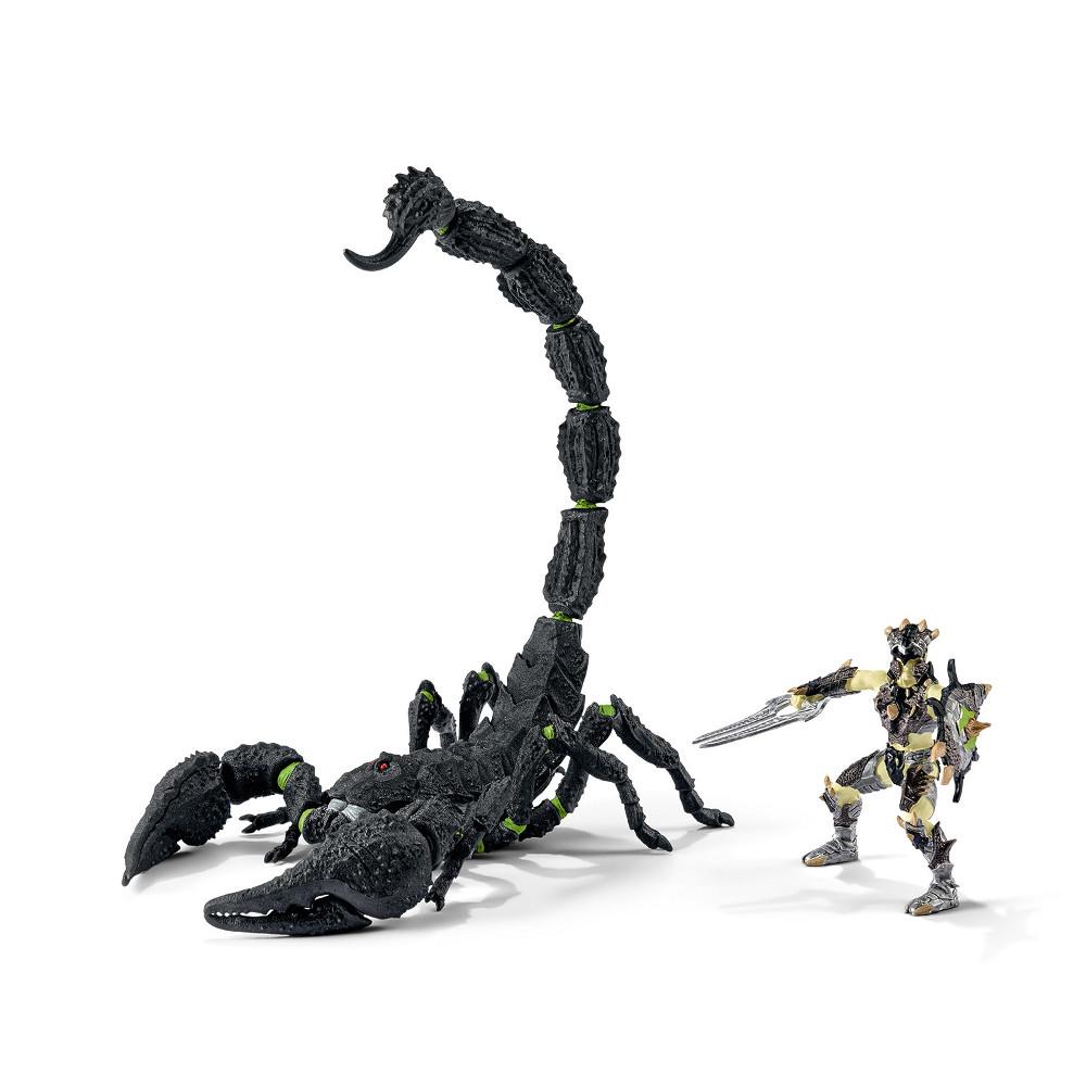 Scorpionreiter