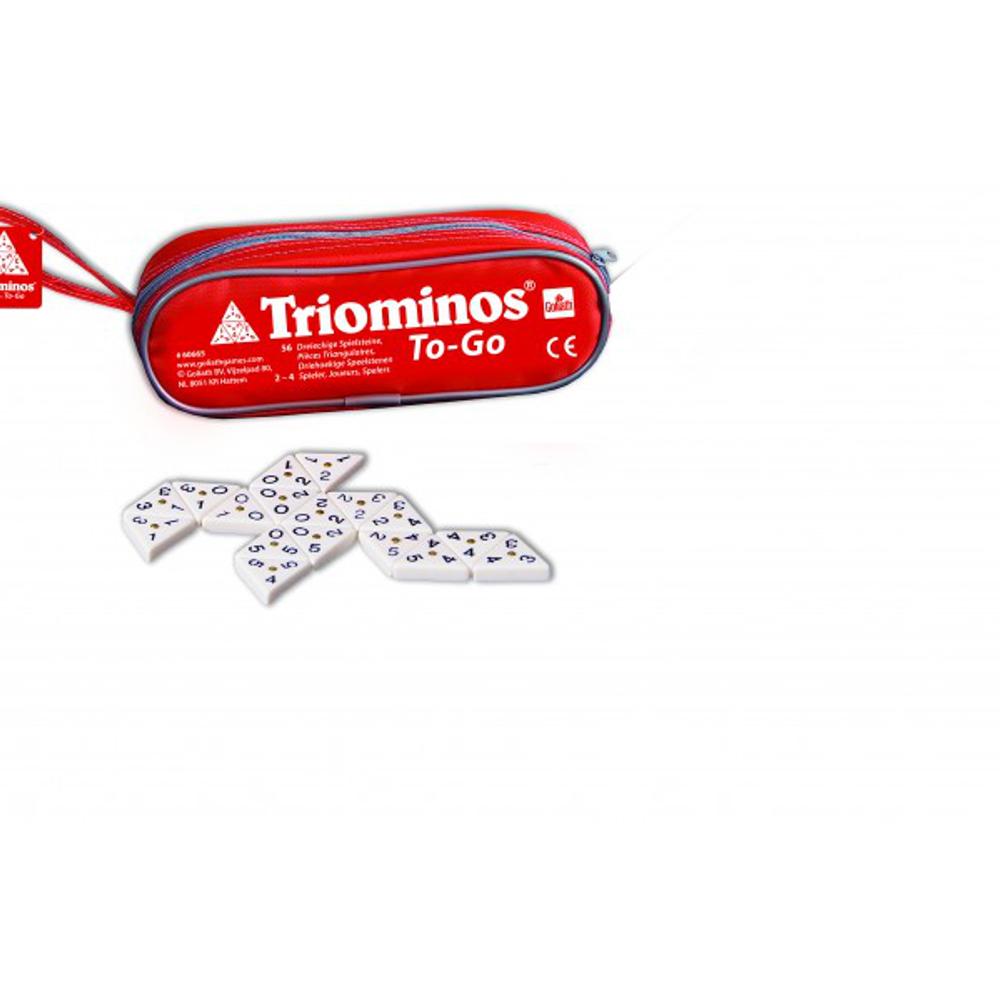 Triominos To Go
