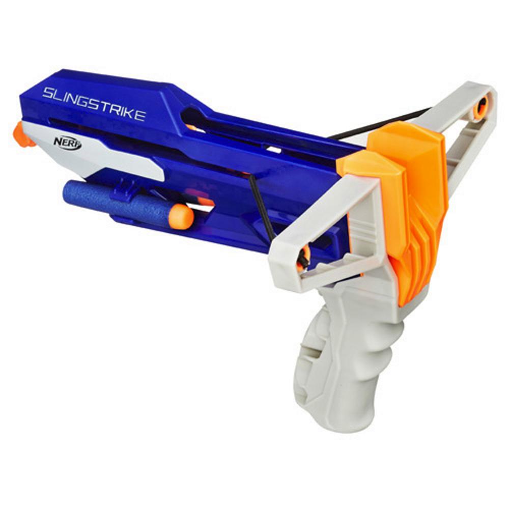 Nerf N-Strike Slingstrike