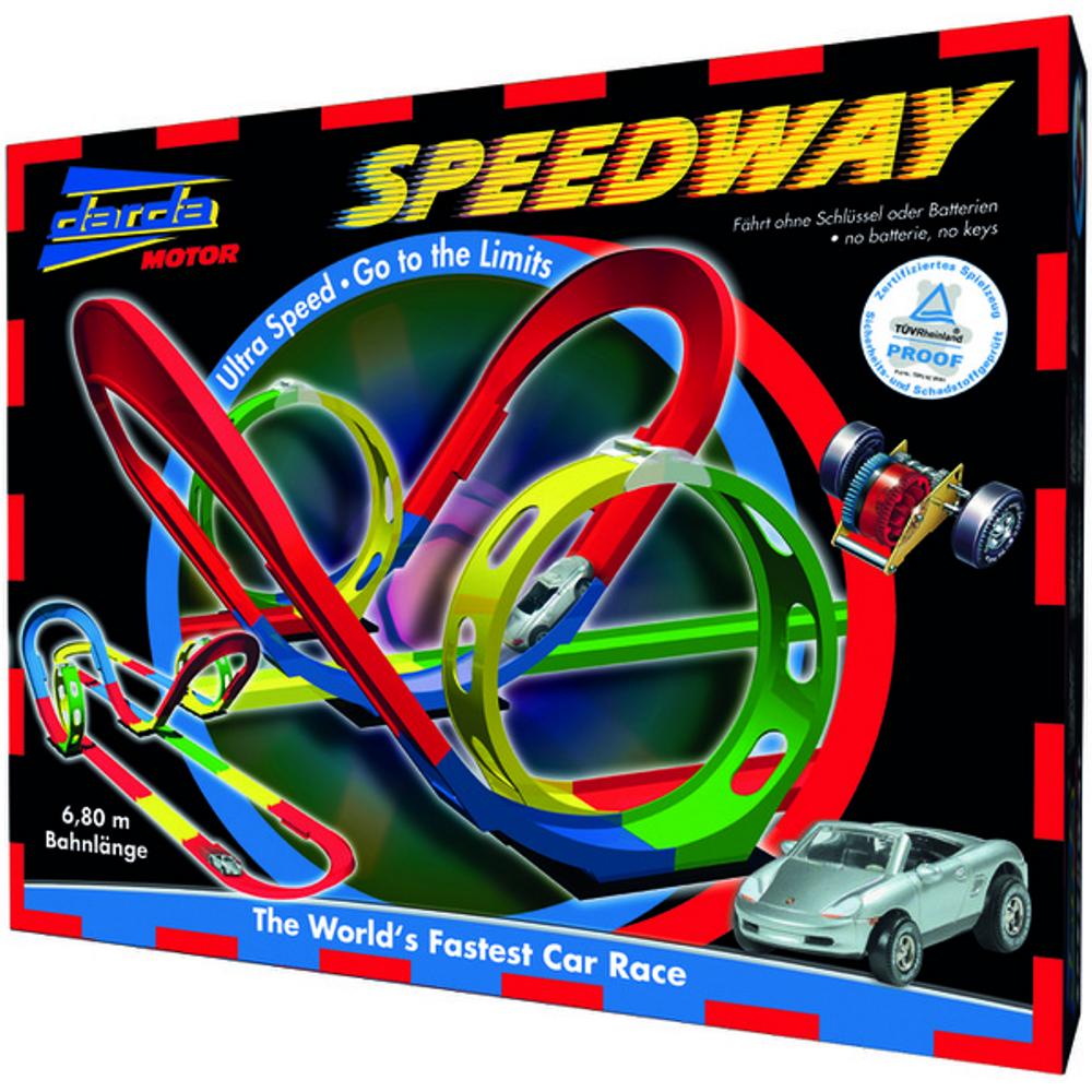 Darda Speedway