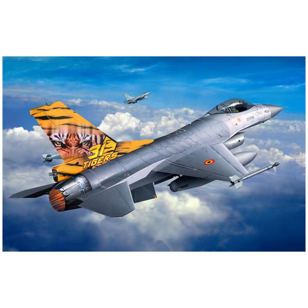 Lockheed Martin F-16 Mlu TigerMeet