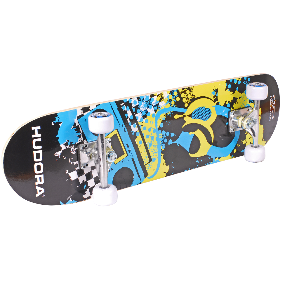 Skateboard ABEC 1