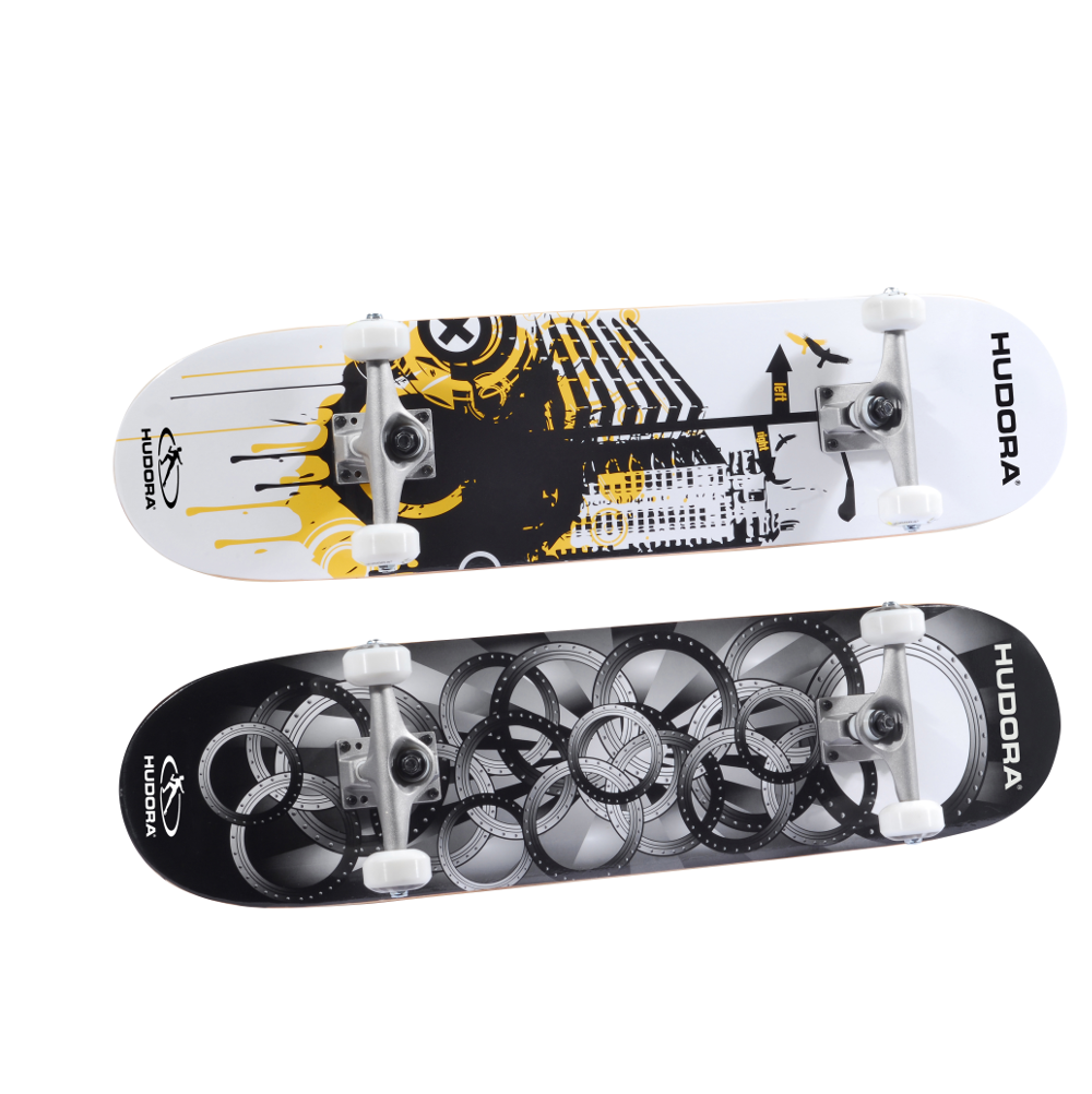 Skateboard Freak ABEC 5
