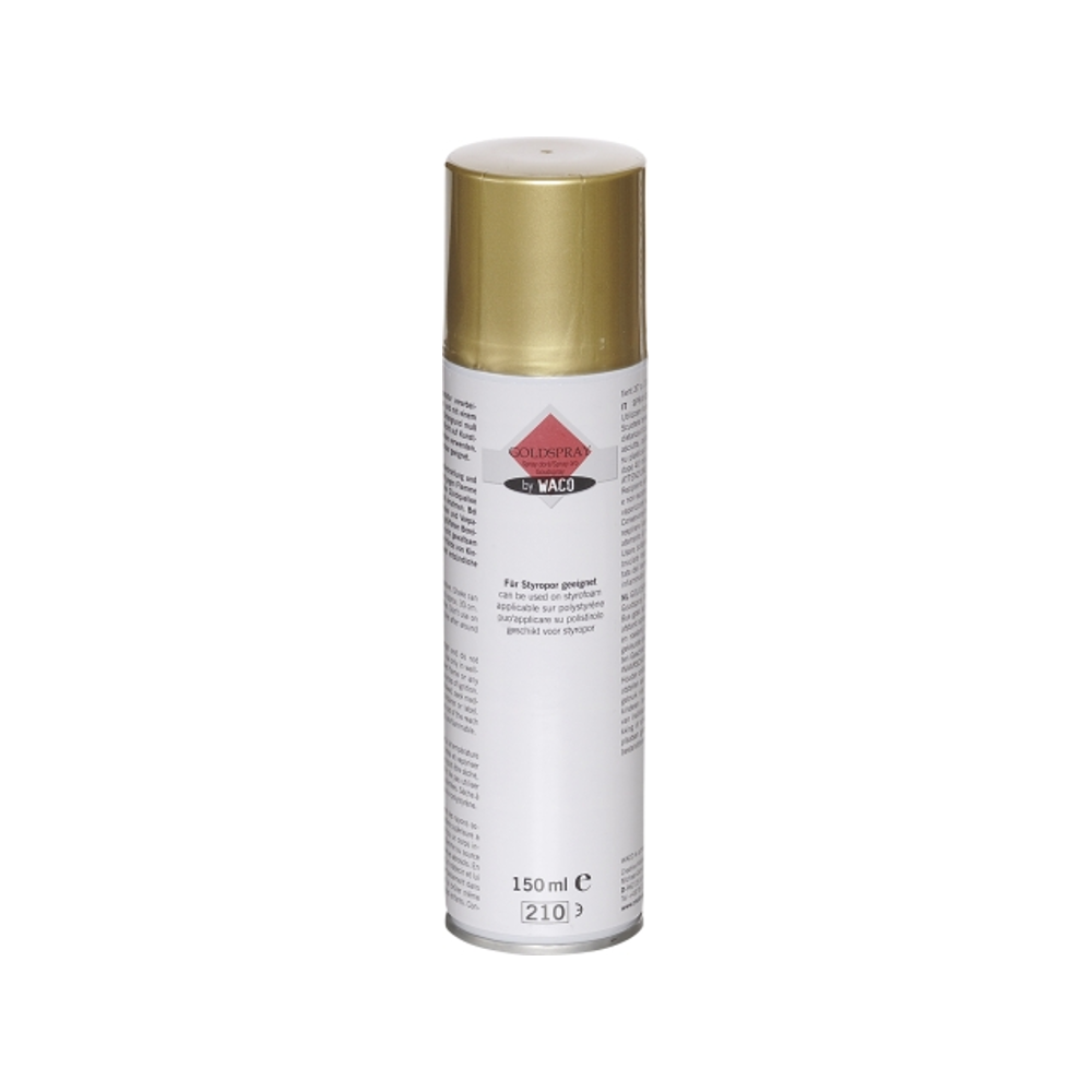 Goldspray 150 ml