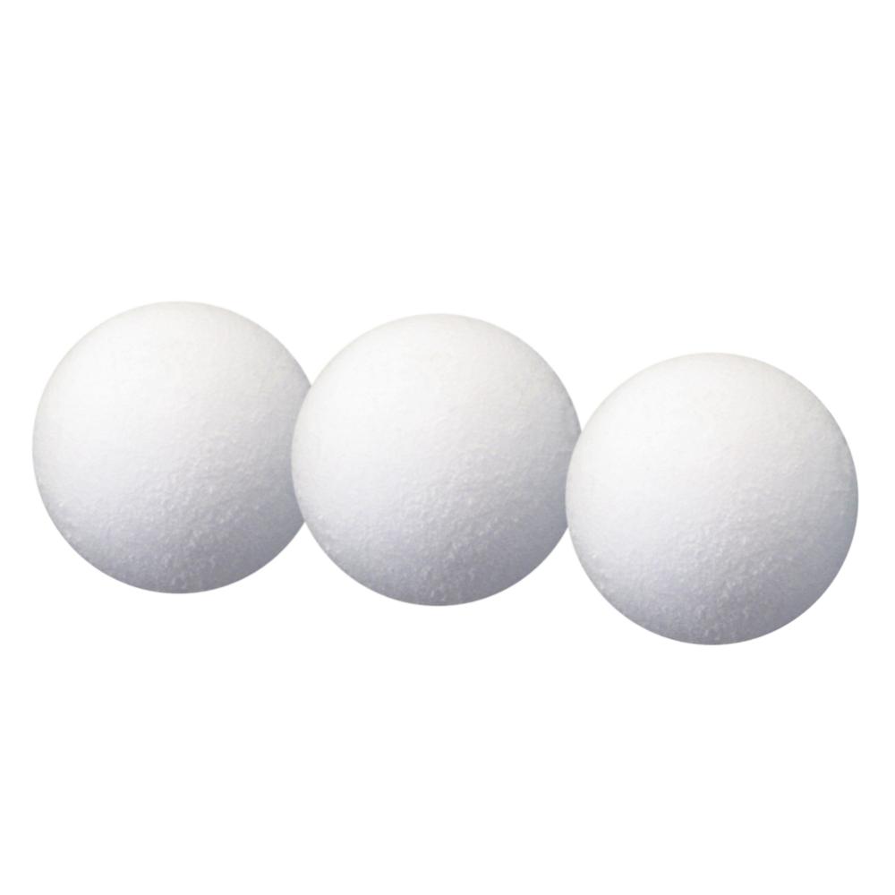 Ersatzball für Kicker, 3 Stück