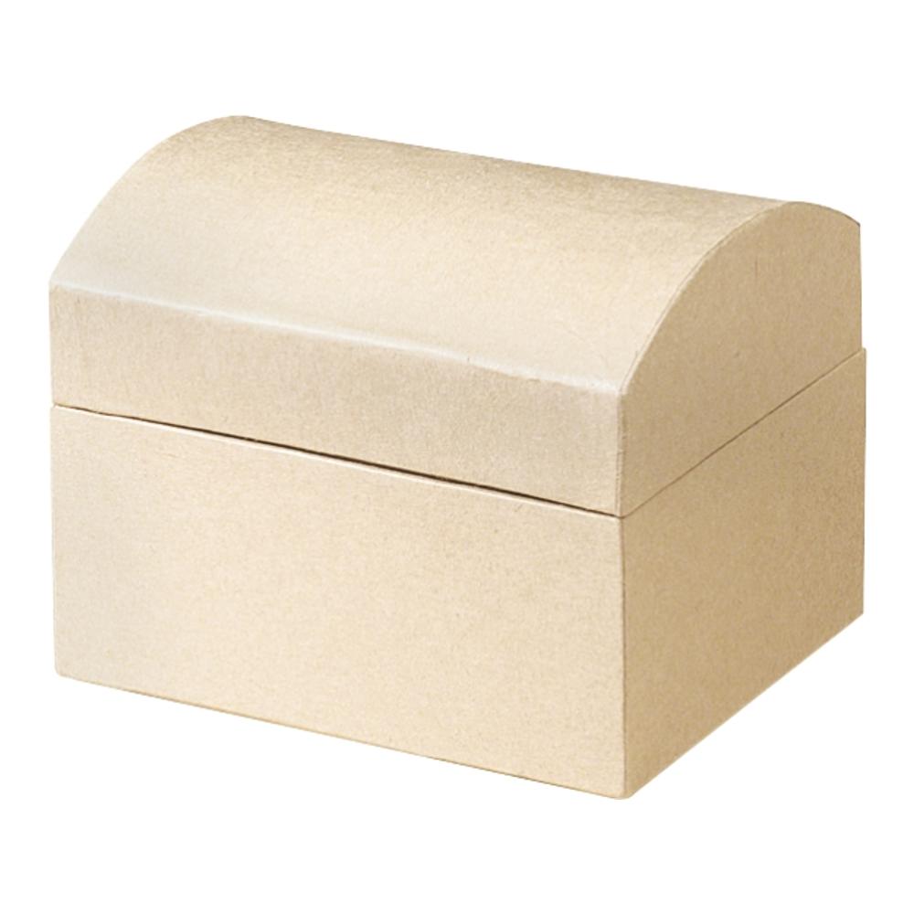 Pappschmuckbox 11,5x9x9,5cm