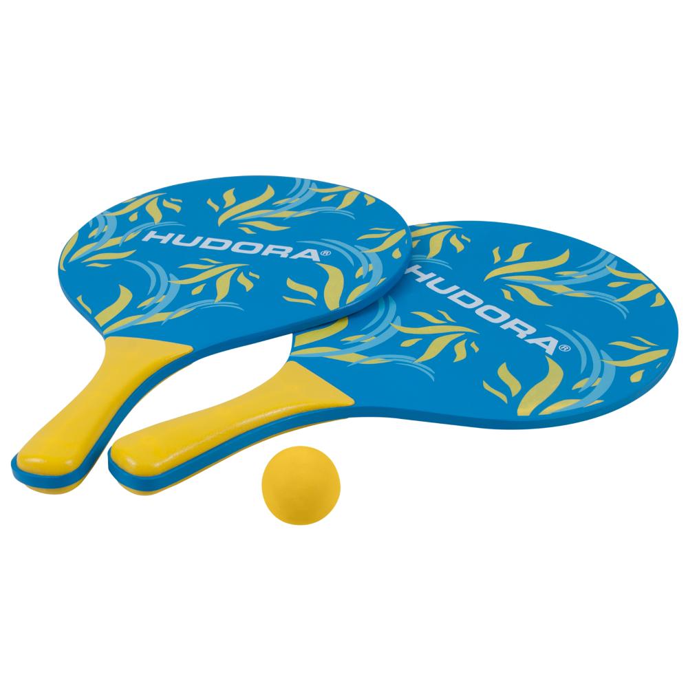 Beachballset