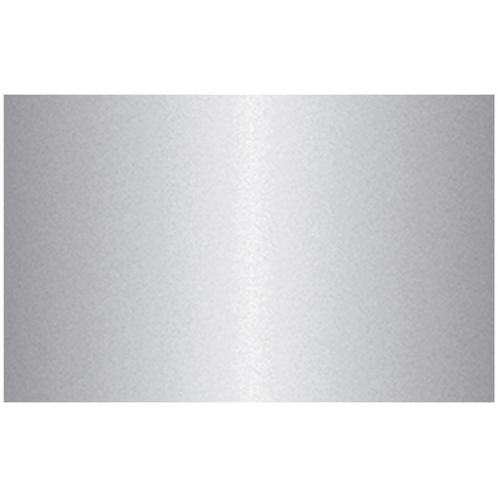 Tonzeichenpapier 130g/qm DinA4 Silber
