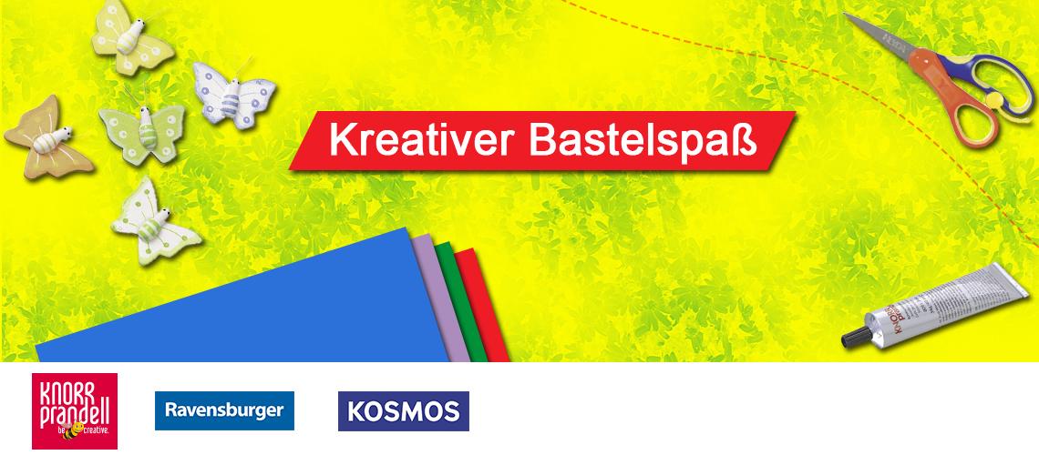 Bastelshop_Startseite
