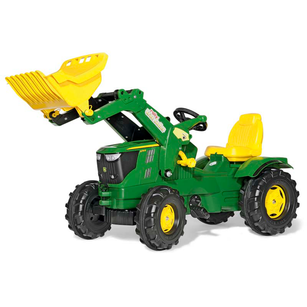 Rolly Farmtrac John Deere 6210R