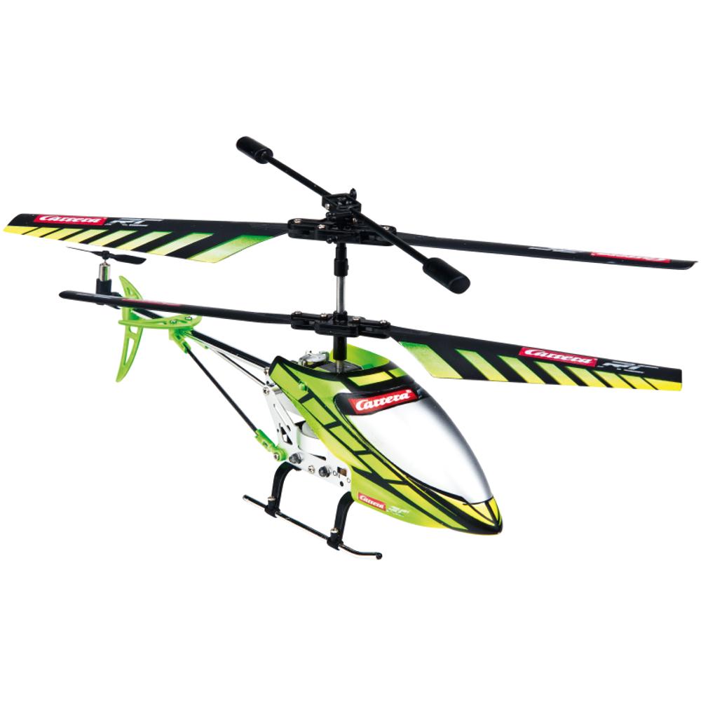 Green Chopper 2  2,4 GHz
