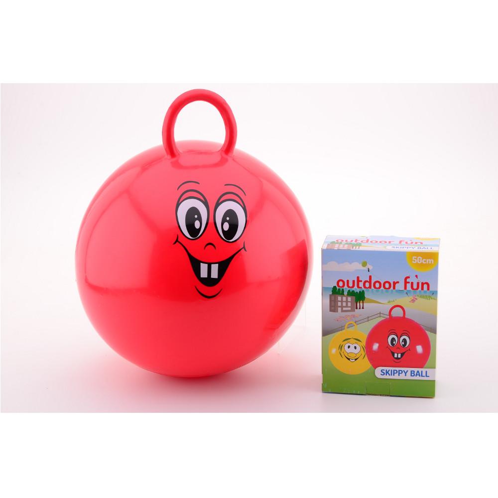 Hüpfball 50cm