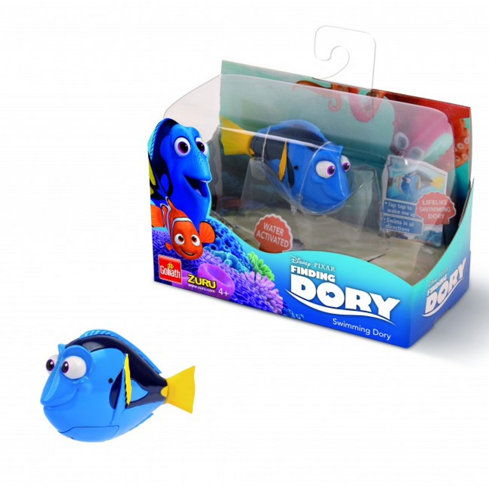 Finding Dory – Dory