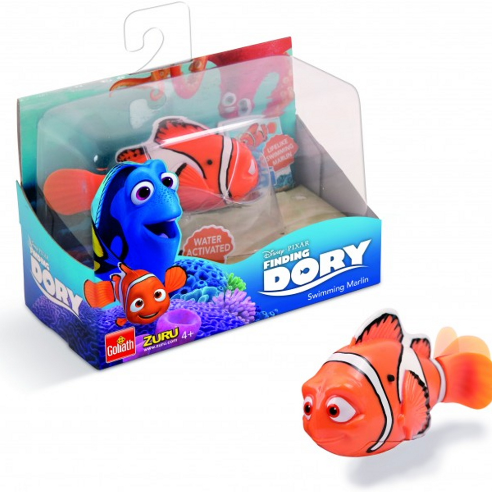 Finding Dory – Marlin