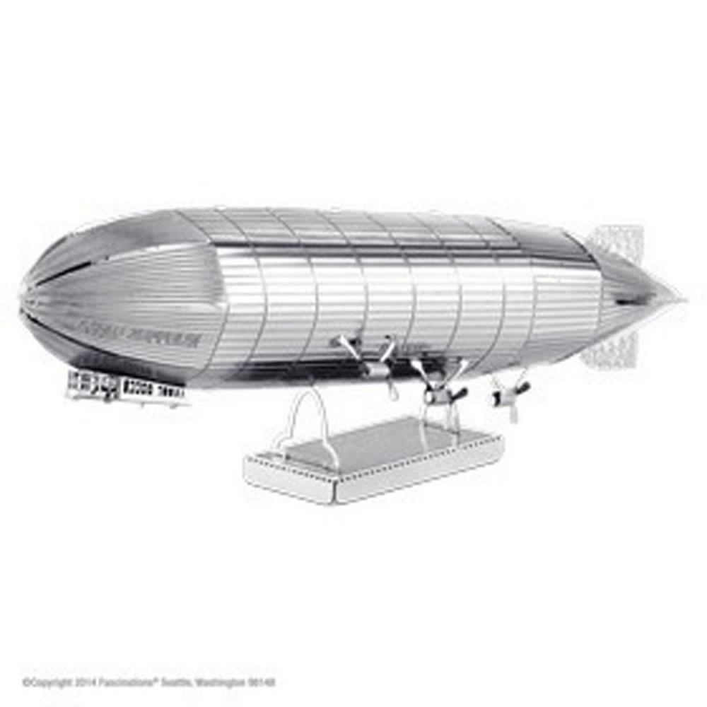 Metal Earth: Graf Zeppelin MMS063