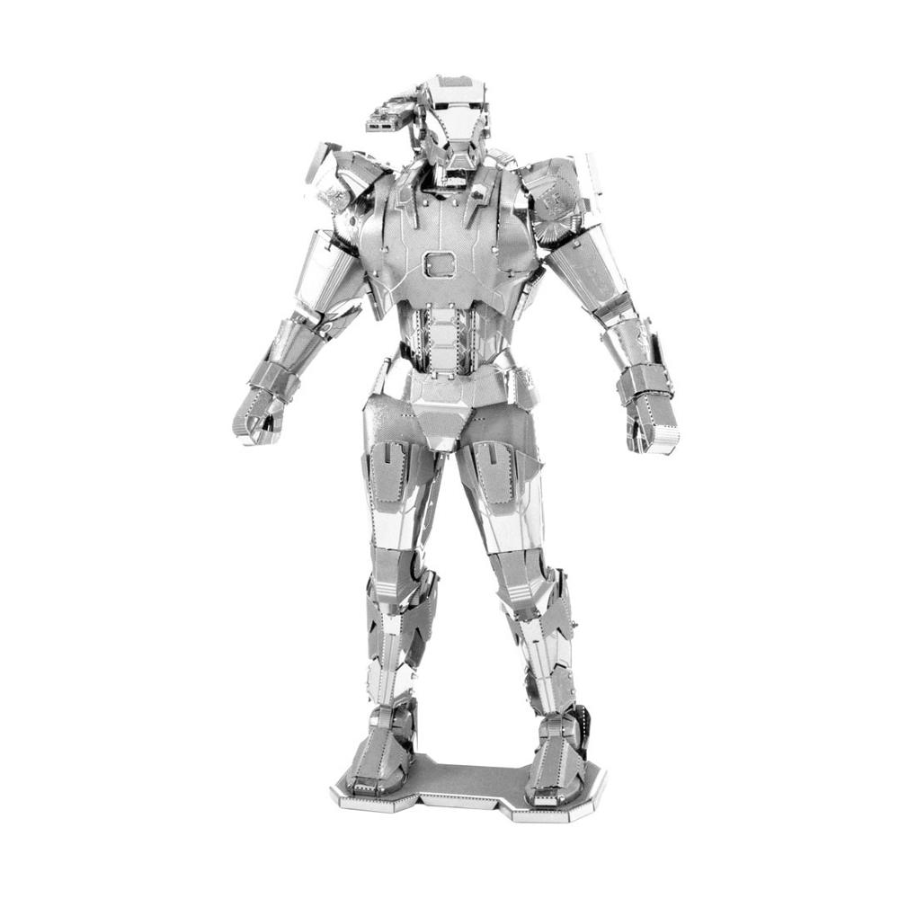 Metal Earth: Marvel Avenger War Machine