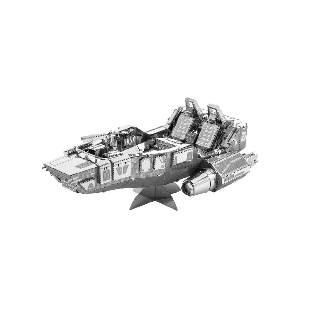 Metal Earth: STAR WARS F.O. Snowspeeder