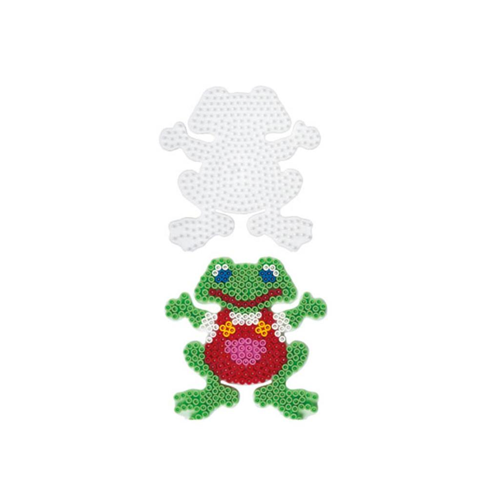 Stiftplatte Frosch