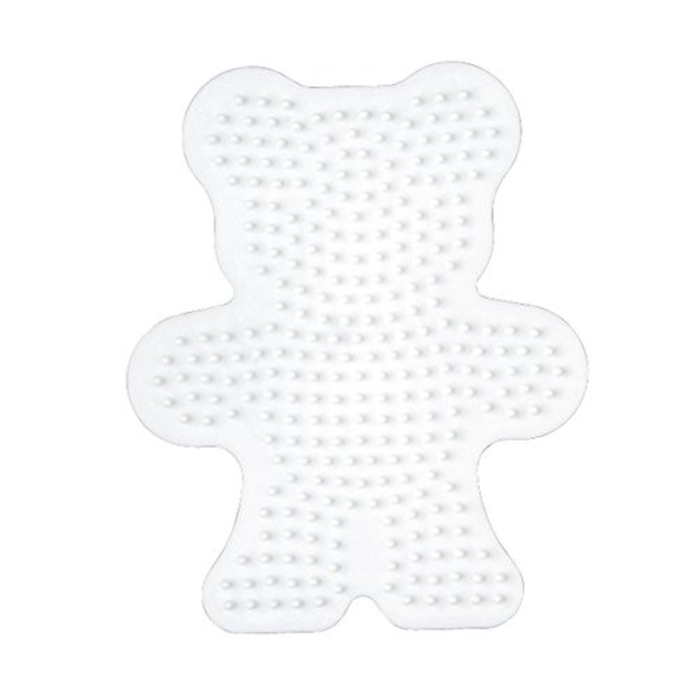 Stiftplatte Teddybär