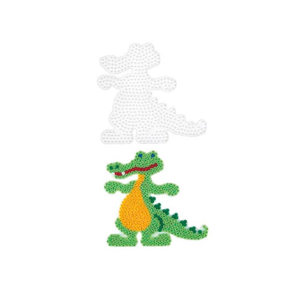 Stiftplatte Krokodil