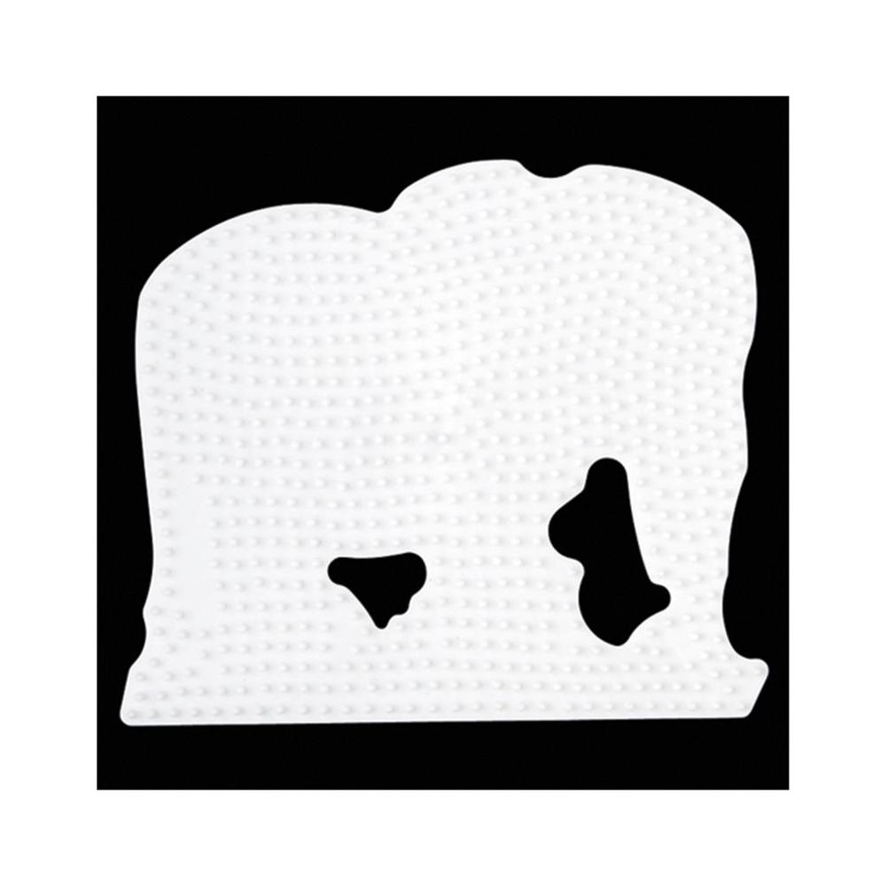 Stiftplatte Elefant
