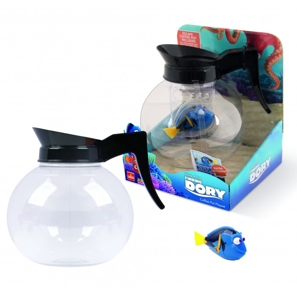 Finding Dory – Coffee Pot Playset