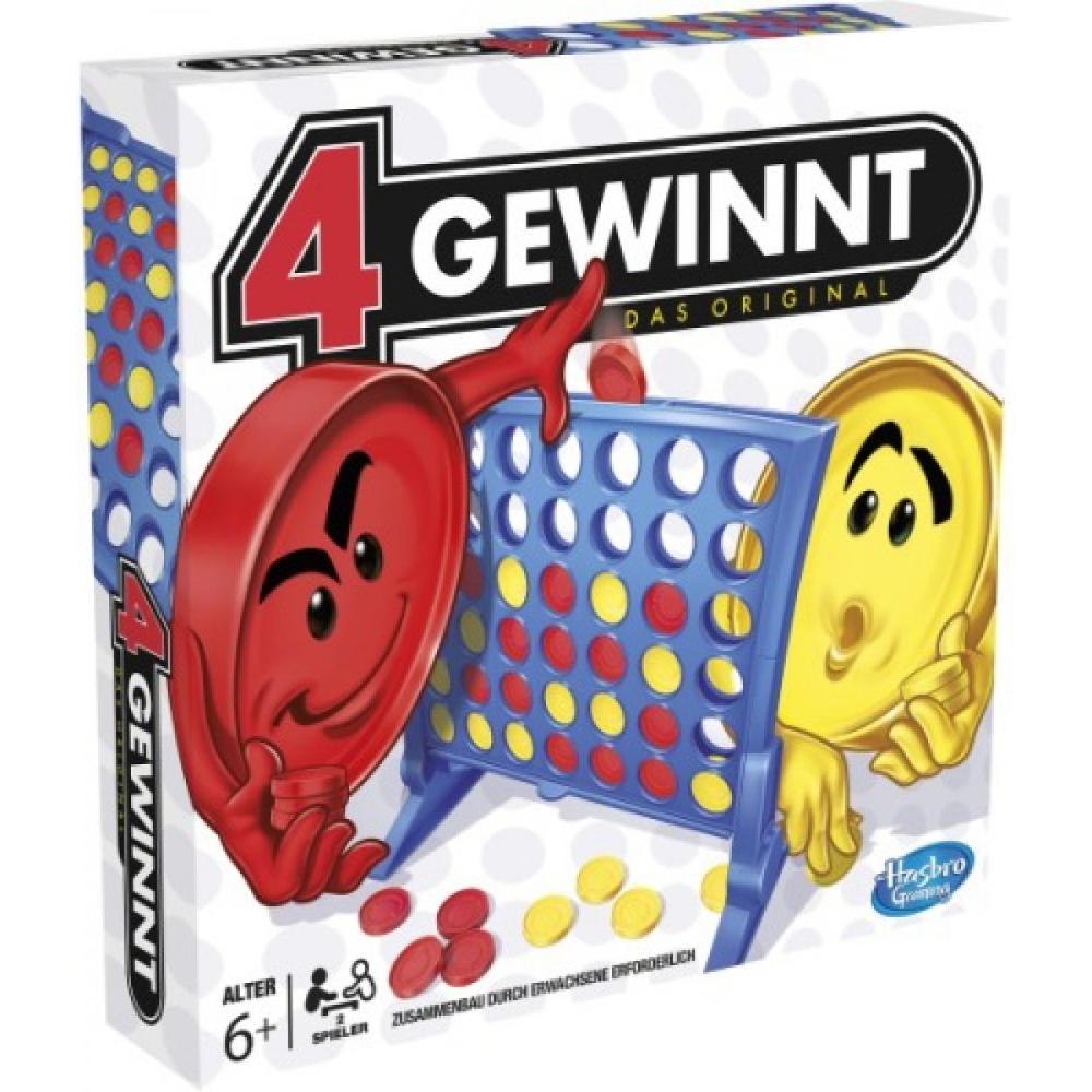 4 gewinnt
