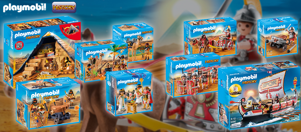 Banner_Start_Playmobil_RoemerAgypter