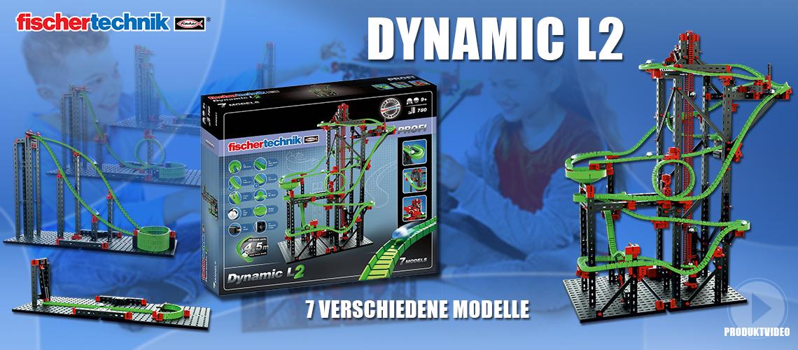 Banner_fischertechnik_Dynamic_L2