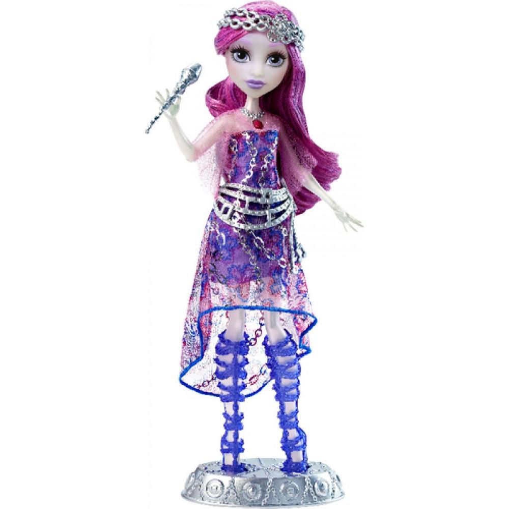 Monster High Wilkommen Singender Popstar Ari Hauntington