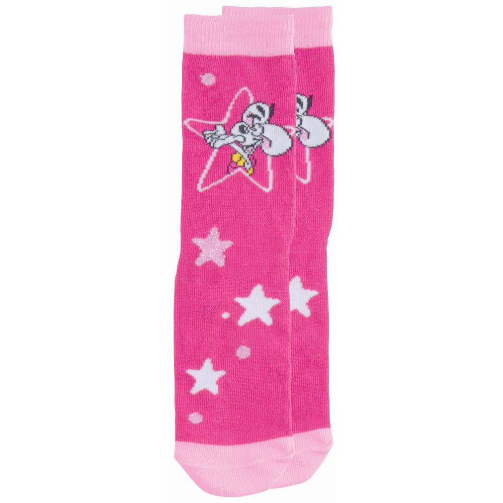 """Diddl Socken, """"Sternspringer"""""""