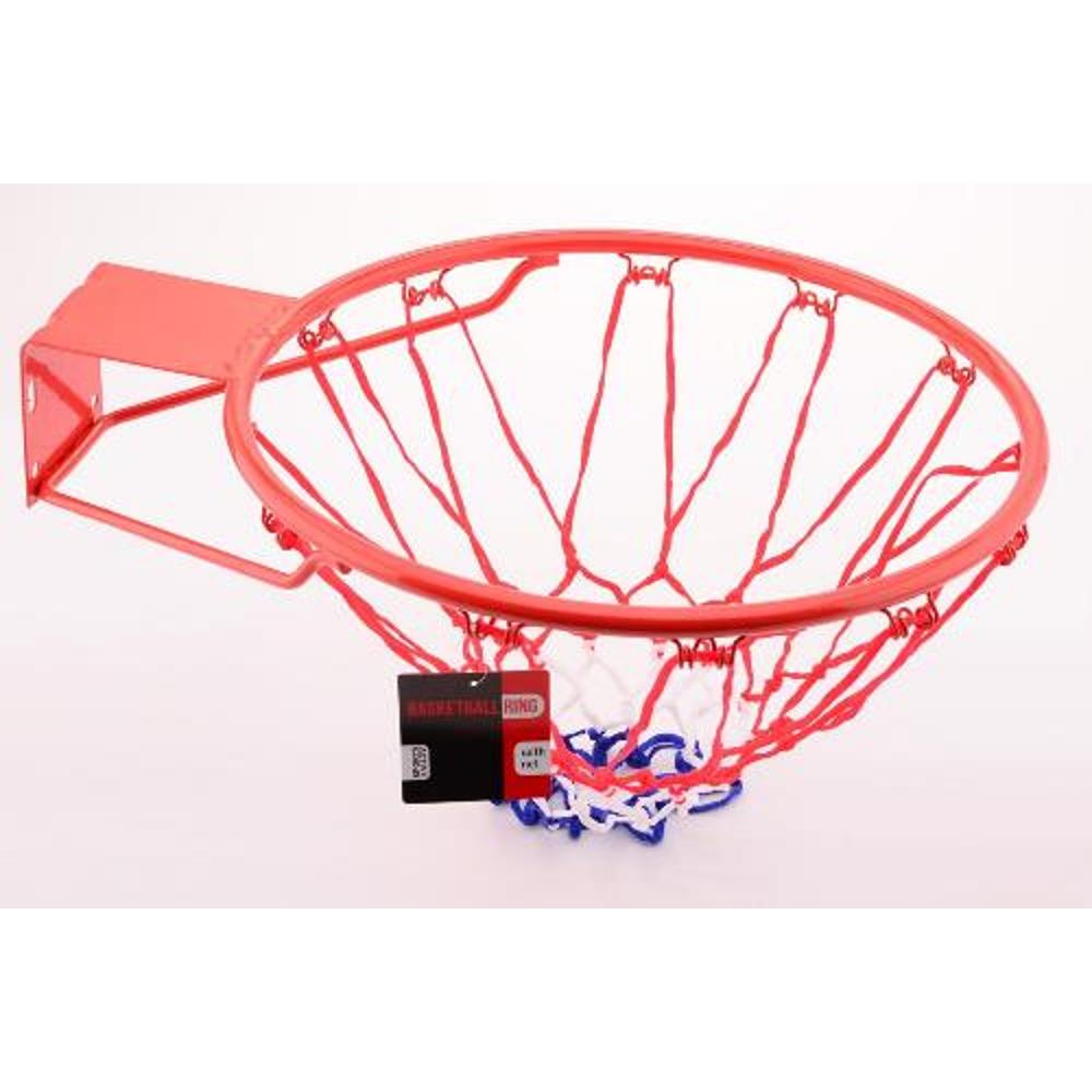 Basketballring Metall 45cm