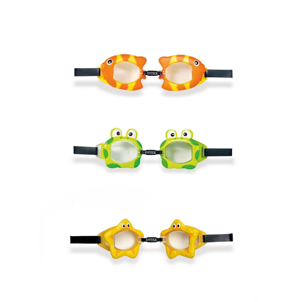 """Chlorbrille """" FUN """" UV beständig"""
