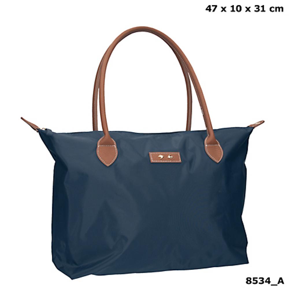 Trend Love Handtasche groß