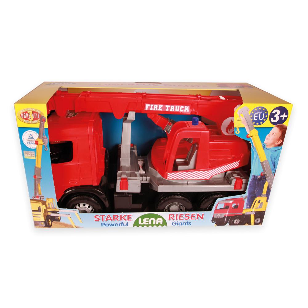 Feuerwehrkran Arocs