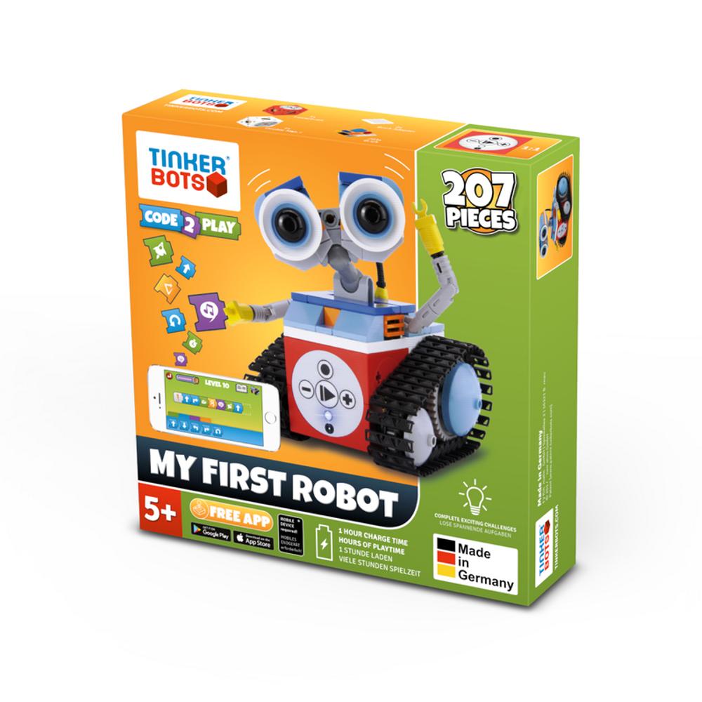My First Robot Set