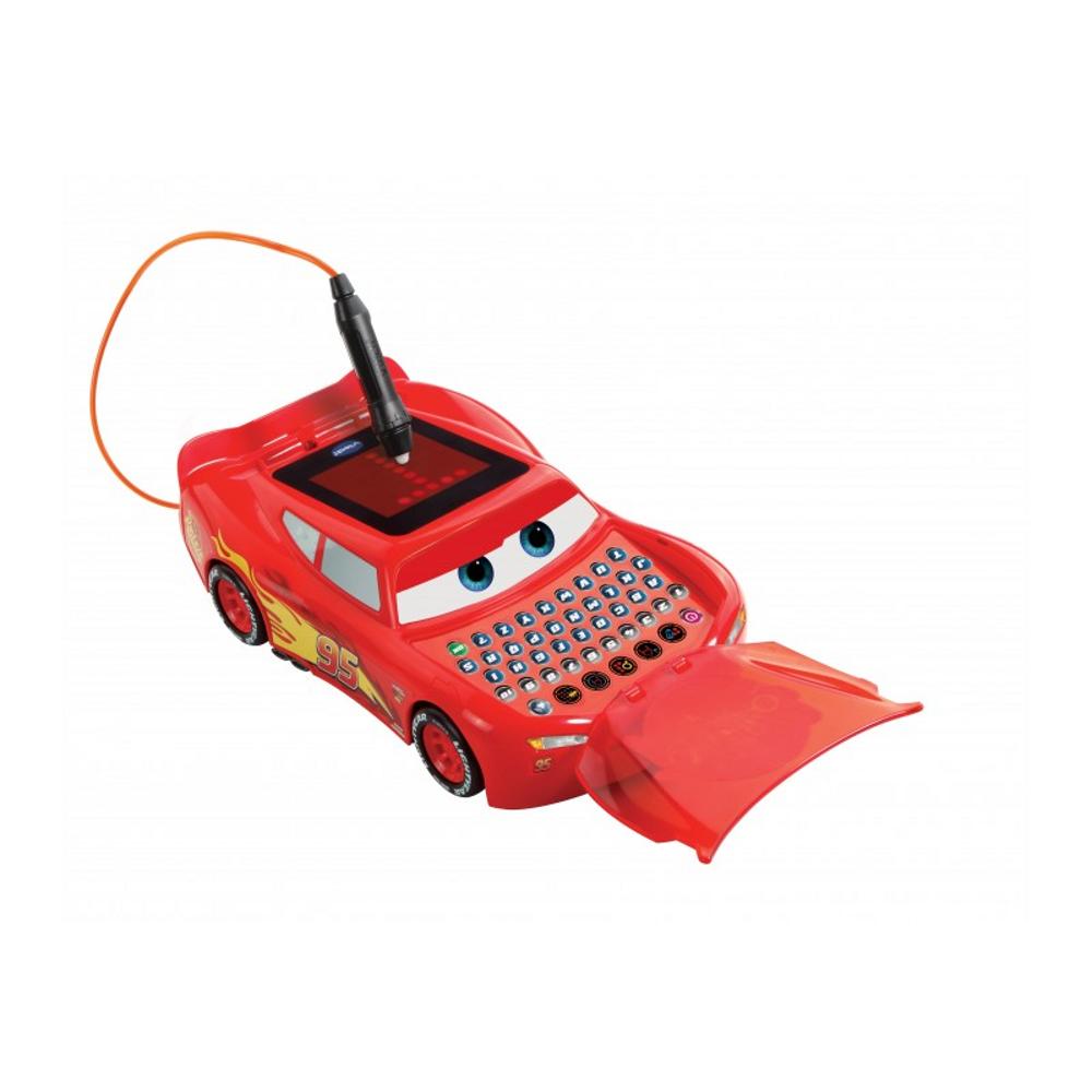 Cars 3 Lightning McQueen Lernracer