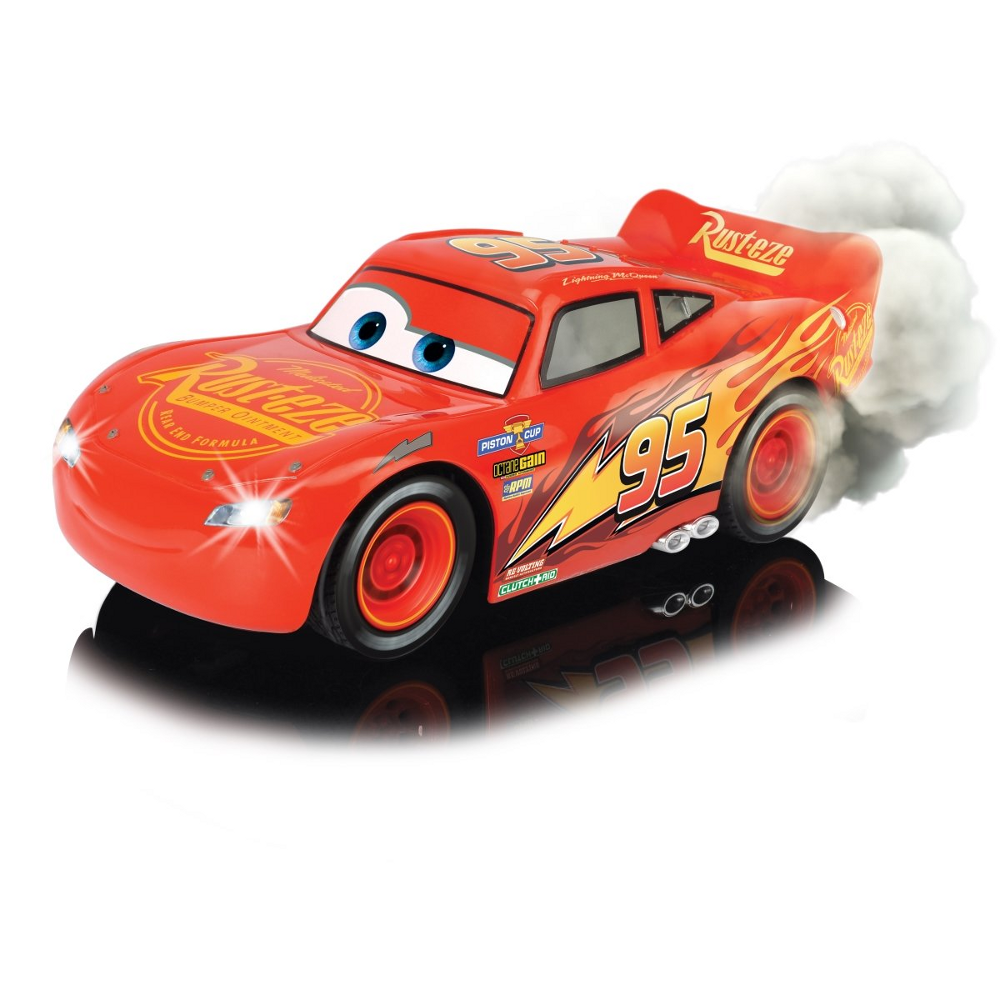 Disney/Pixar RC Cars 3 Feature Lightning McQueen