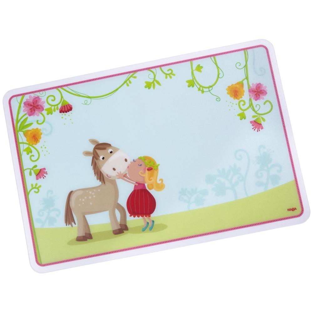 Kinder-Tischset Vicki & Pirli